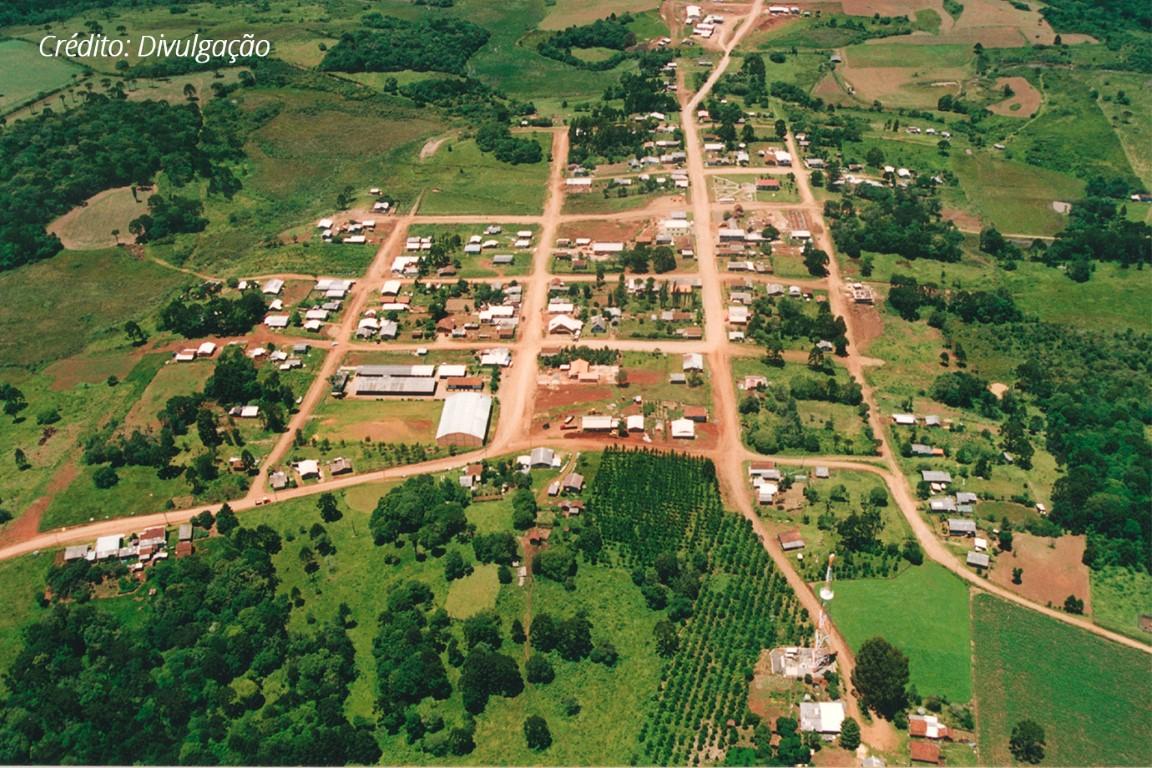 Pinhal da Serra Rio Grande do Sul fonte: www.pinhaldaserra.rs.gov.br